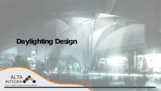 Permasalahan Daylighting  Tingkat pencahayaan Daylighting  Area umat di bawah standard IESNA untuk melakukan kegiatan me...