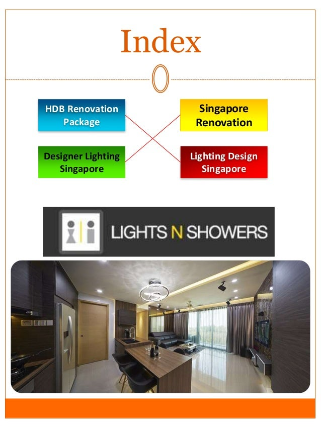 Lighting design singapore for Product design singapore