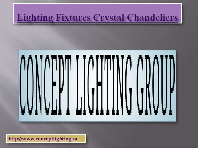 http://www.conceptlighting.ca
