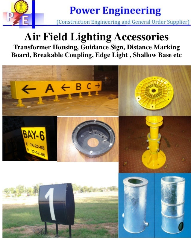 Lighting pole and_accessories_catalogue