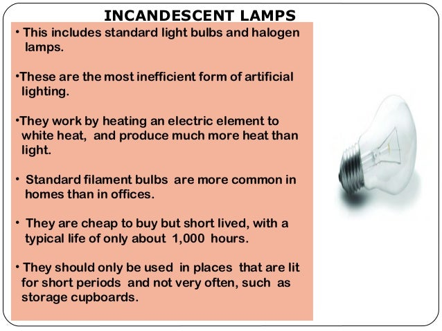 Lighting ppt 1 for Types of lights used in interiors