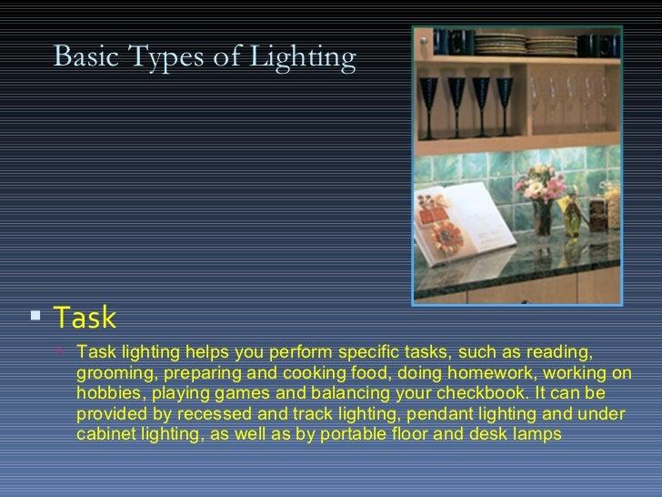 Lighting retrofit training md 11111 no ama 16 basic types of lighting mozeypictures Images