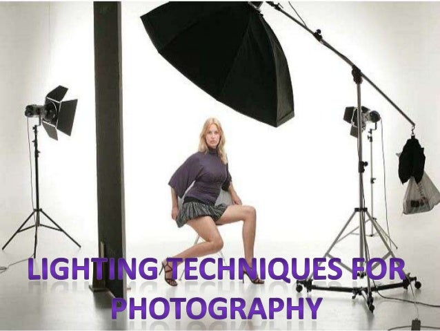 Most of us learn about different techniques of photography by experimenting under natural light.  The best time to click i...