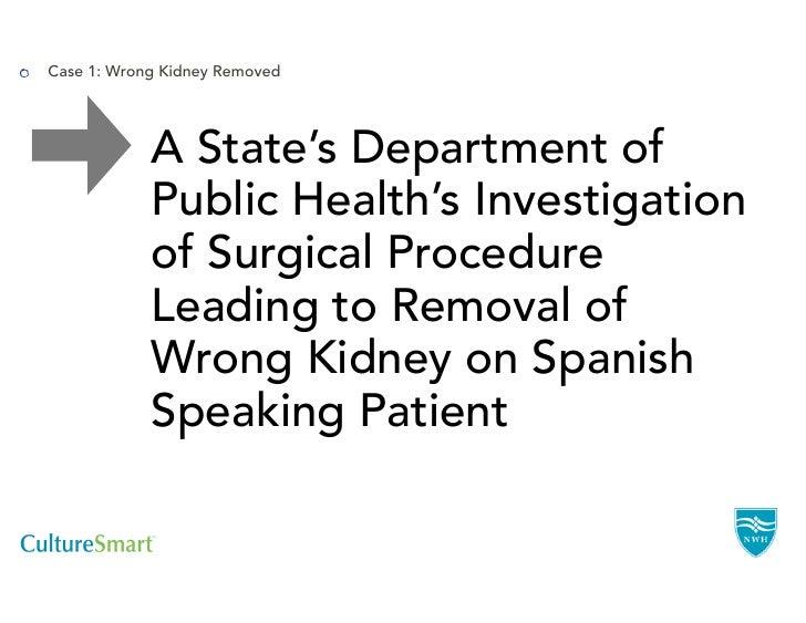 Risk Management for Healthcare Interpreters