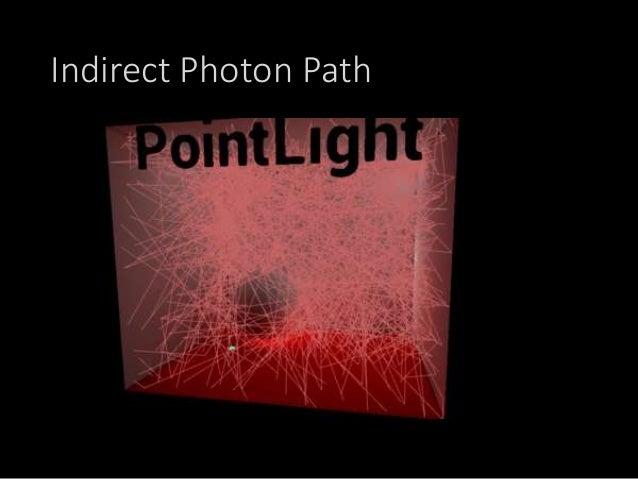 Lightmapのテクセルのライティングを 周りのPhotonから見積もってみる。