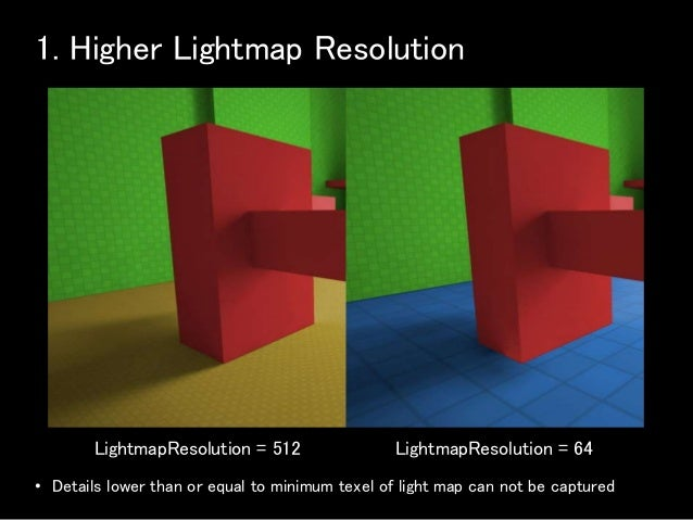 Practical usage of Lightmass in Architectural Visualization (Kenich…