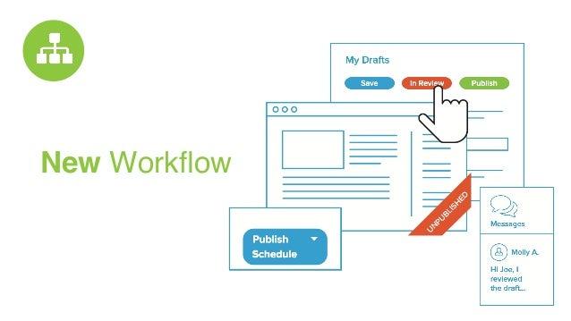 New Workflow