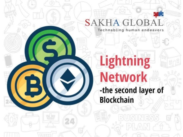 Lightning Network - The Second Layer of Blockchain