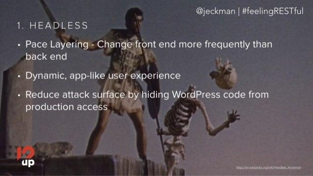 10 REST API Use Cases in 10 Minutes Slide 3