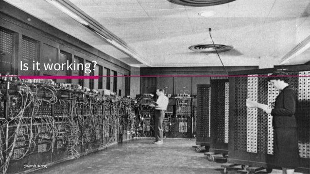 Lightning Talk #15: Beyond Usability: Elements of Great Modern User Experiences by Aras Bilgen Slide 2