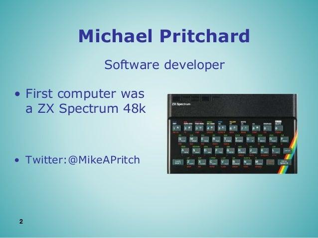 Lightning talk how to edit the Silverstripe CMS docs Slide 2