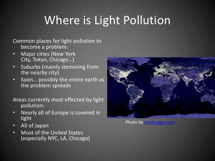The Types of Environmental Pollution: Understanding their