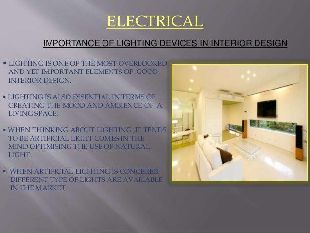 Presentation on Lights by SMRITI GUPTA (MET FACULTY OF ...