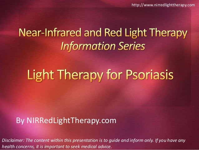 light therapy for psoriasis. Black Bedroom Furniture Sets. Home Design Ideas