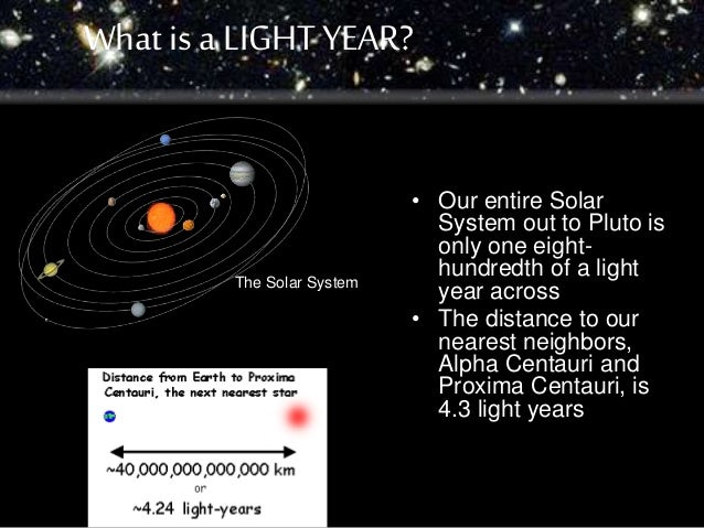 Time To Travel  Light Years At Our Fastest Way