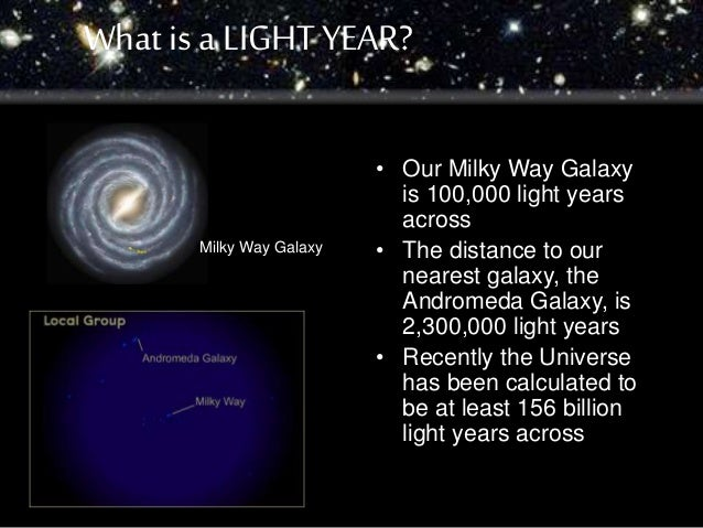 solar system light years - photo #46