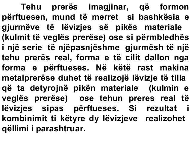 INXHINIERIA EKONOMIKE-TEKNOLOGJIA I-Ligjërata 3