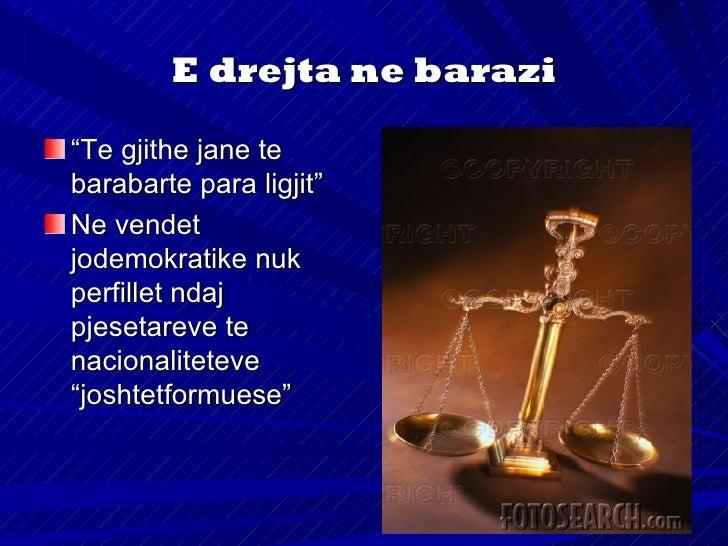 Te drejtat sociale-ekonomikeE drejta e pronesiseLiria e punesE drejta per puneE drejta ne orar te kufizuarE drejta ne sigu...