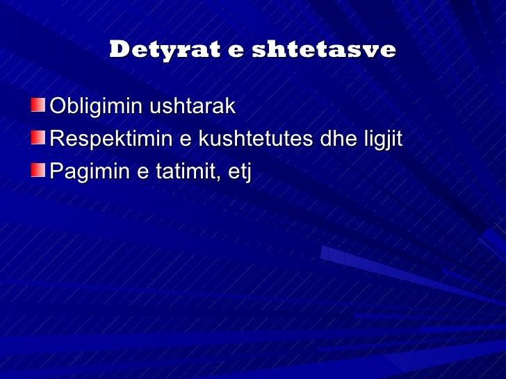 Shteti dhe      sistemet e    organizimit te        pushtetit     Pergatiti:Dr.sc. Mersim Maksuti    (ligjerata e dhjete)
