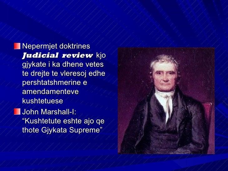 Kontrolli dhe mbrojtja e   kushtetutshmerise nga ana egjykatave te rregullta ne federaten             ZvicraneKemi forme t...