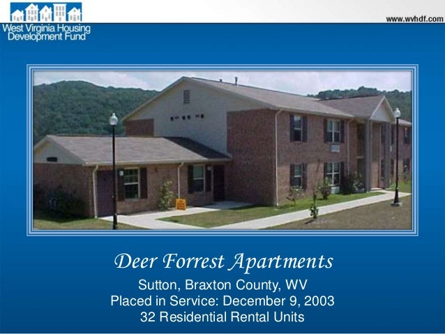 Victory Place Apartments Barboursville Wv