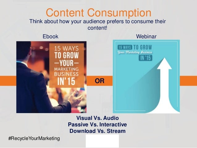 Webinar: How to Repurpose Social Content to Save Time & Maximize Leads Slide 21