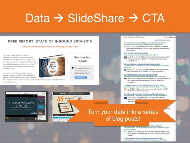 Webinar: How to Repurpose Social Content to Save Time & Maximize Leads Slide 33