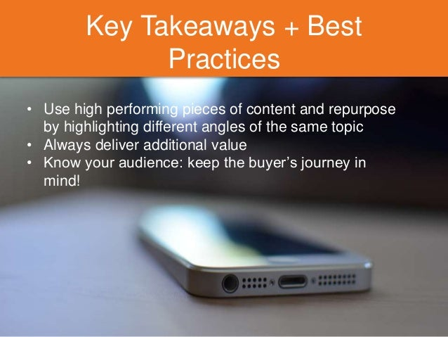 Webinar: How to Repurpose Social Content to Save Time & Maximize Leads Slide 35