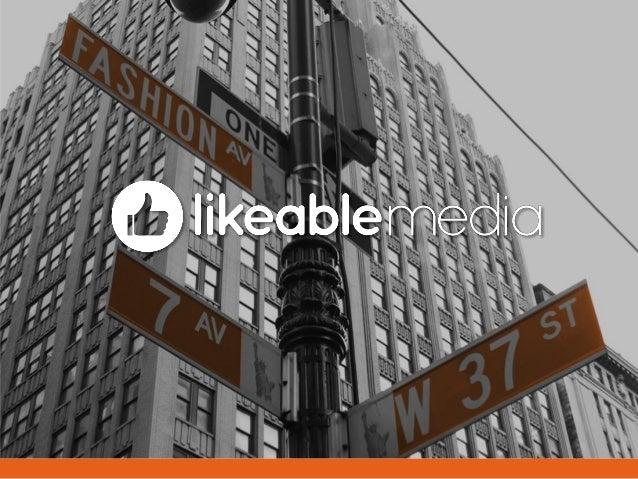 Likeable Media Blog Monthly Highlights November 2015