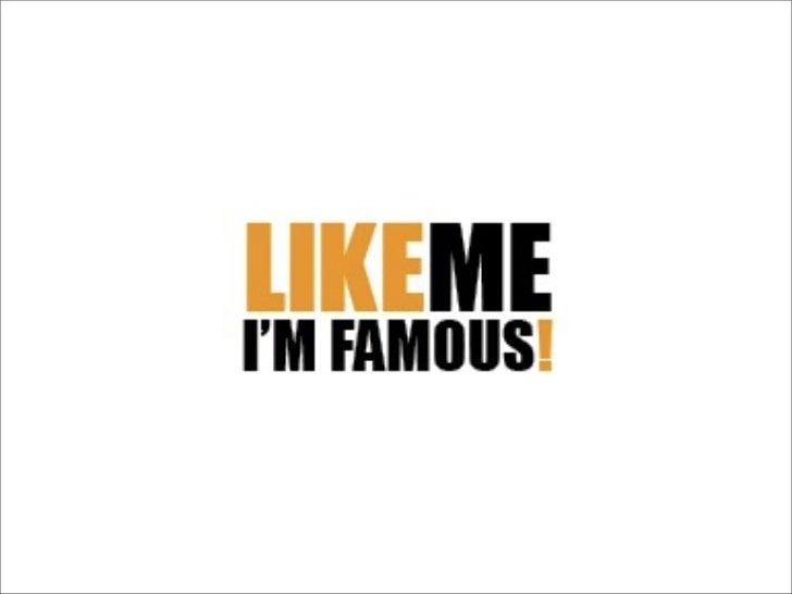 Like me i'm famous - Baromètre des médias d'actualités sur les médias sociaux