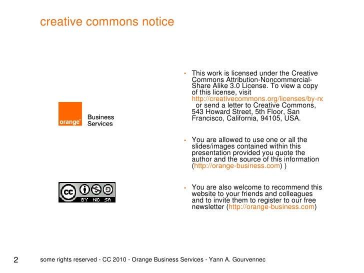 [En] Building Brand Advocacy With Social Media [likeminds 2010] Slide 2