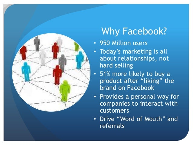 Like Us - Using Facebook For Business