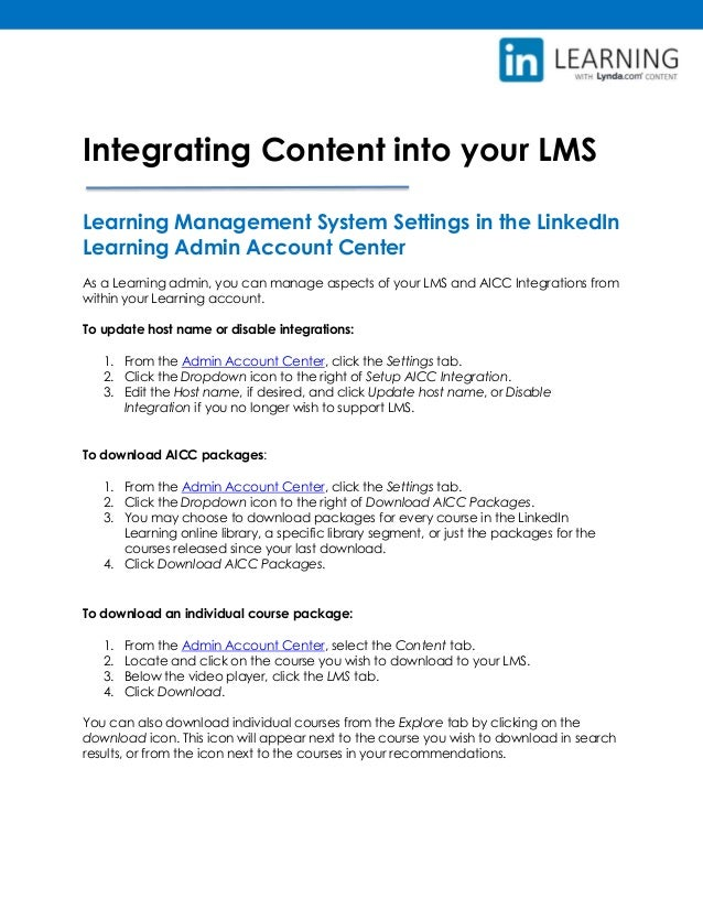 linkedin learning video download online