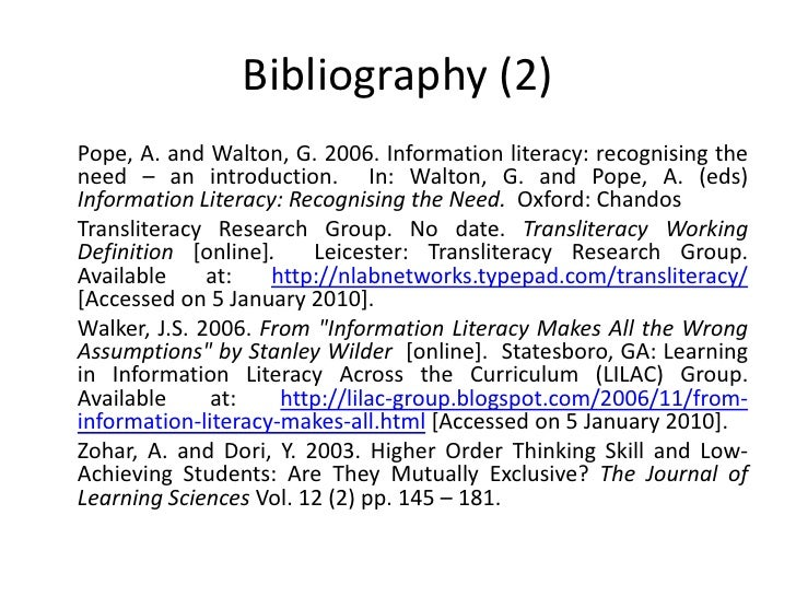 teach information literacy and critical thinking Analyzing / evaluating / interpreting / inferring apply critical reading and thinking  resources great bibliography of web resources to teach literacy.