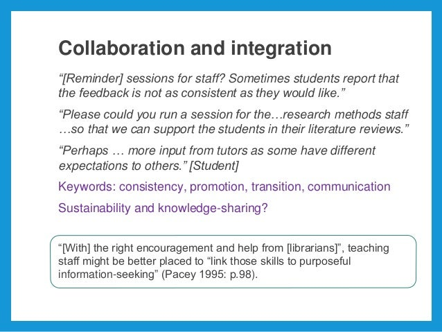 Collaborative Review Teaching ~ The power of collaboration april lilac