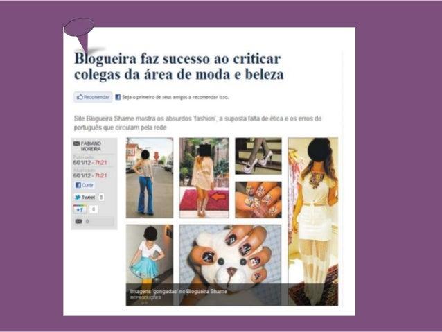 blogs visibilidade para as marcas vendem produtos chegam direto nos influenciadores humanizam as marcas