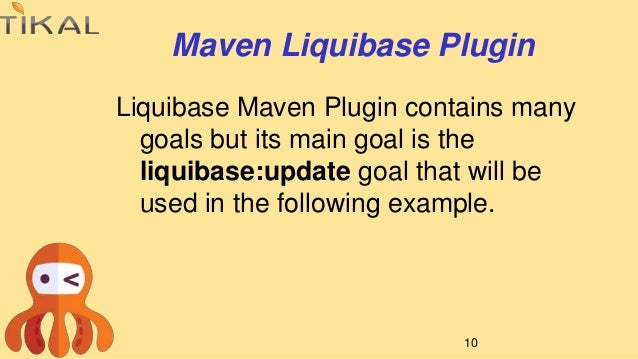 Liquibase oracle driver