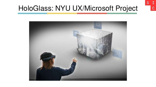 UX for XR: Creating User Flows for Mixed Reality Slide 3