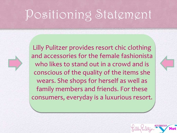 lilly pulitzer company plan