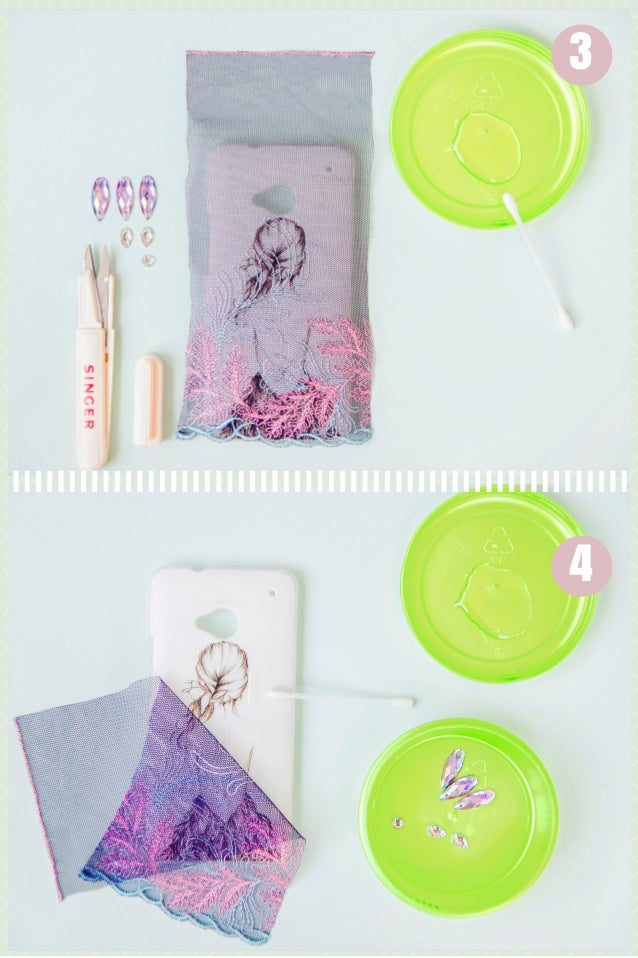 How To Customize A Mobile Phone Case