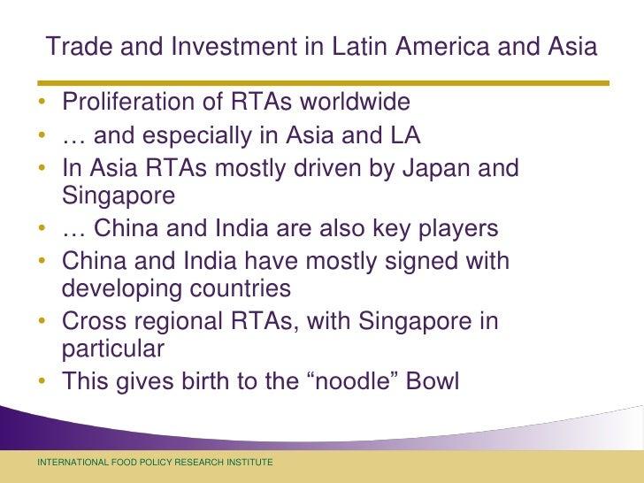 Asia investment in latin america petrobakken dividend reinvestment plan calculator