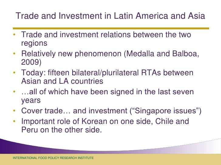 australia and asia trade relationship between us canada