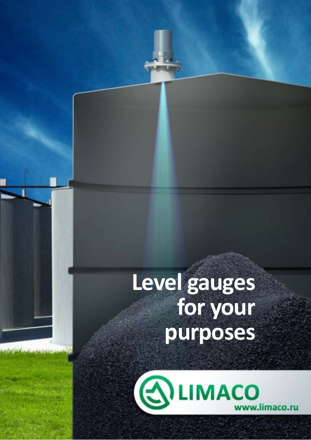 Level gauges for your purposes
