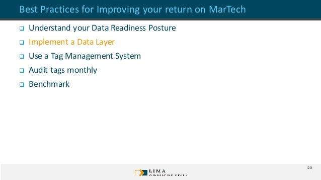 © 2013 AdobeSystems Incorporated. All Rights Reserved. AdobeConfidential. Best Practices for Improving your return on MarT...
