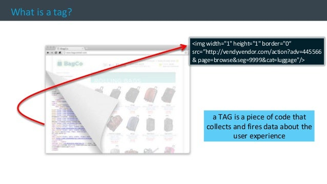 © 2013 Adobe Systems Incorporated. All Rights Reserved. Adobe Confidential. What is a tag? a TAG is a piece of code that c...