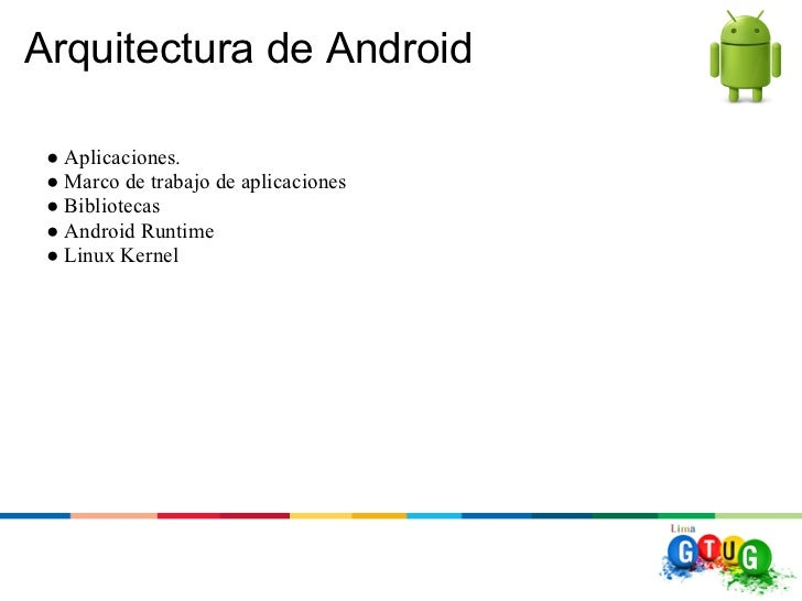 Lima Gtug Startup Android Workshop