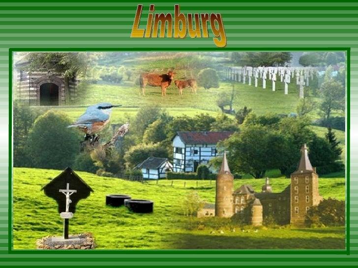 Limburg Mit meziek van Jo Erens Limburg allein
