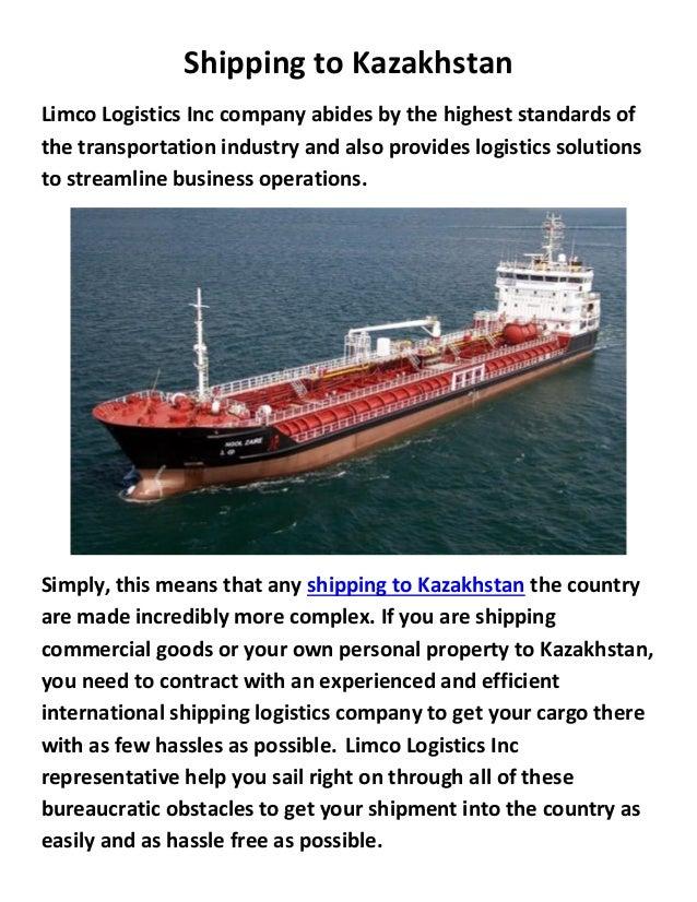 how to get into logistics