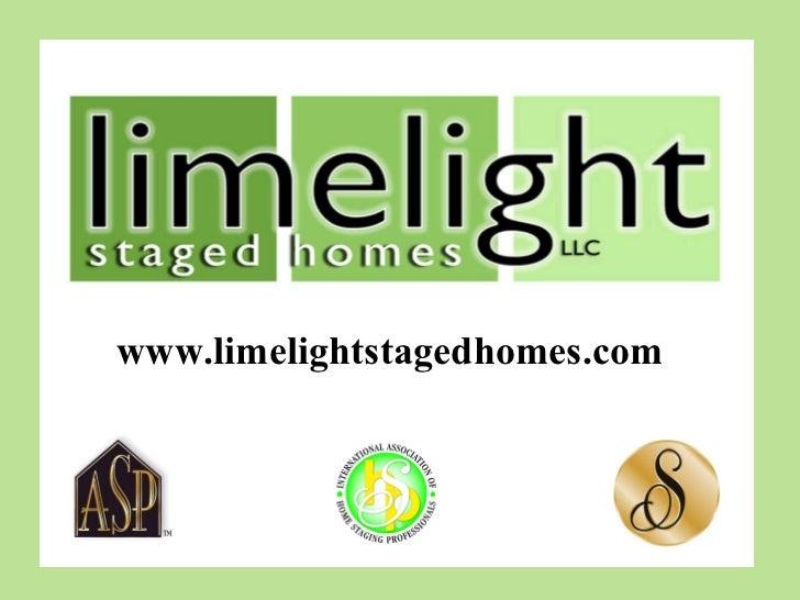 www.limelightstagedhomes.com