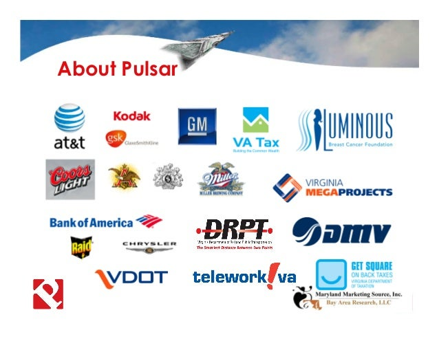 About Pulsar